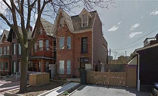 55 Afton Ave 2 Toronto Ontario M6J1R9
