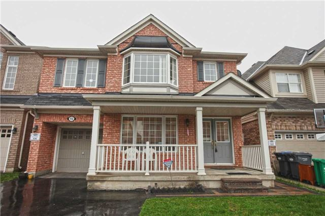 15 Ponymeadow Way Brampton