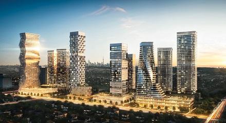 M City Phase 3