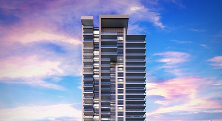 SF3 Condominiums Pickering