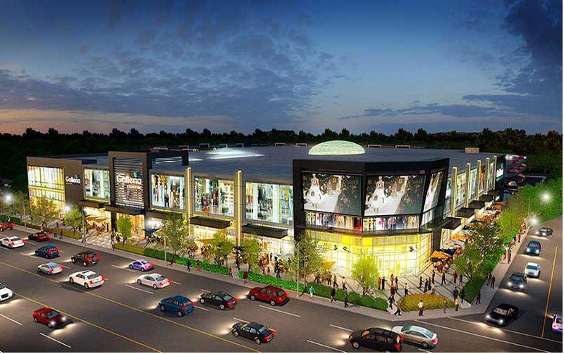 Galleria Centre
