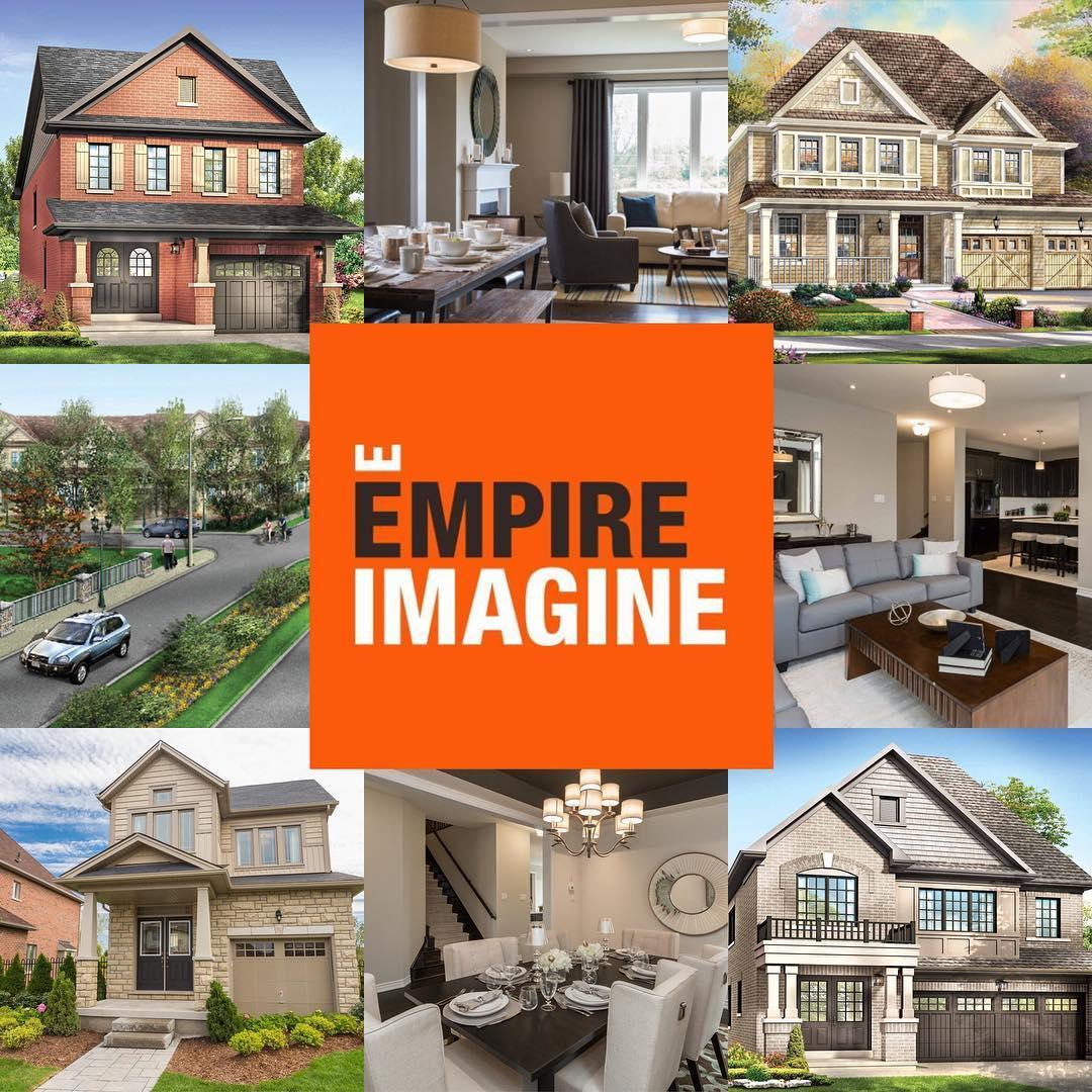 Empire Imagine