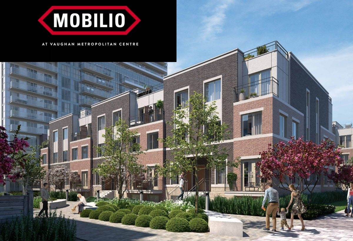 Mobilio Townhomes