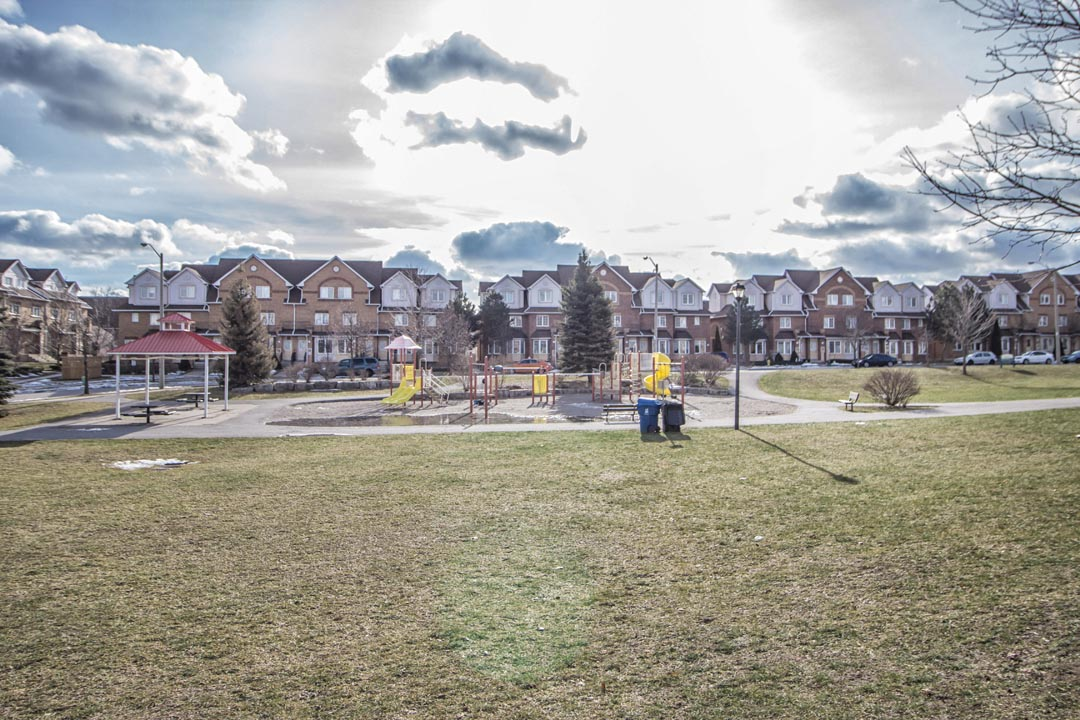 #115 - 2 Hedge End Rd, Toronto
