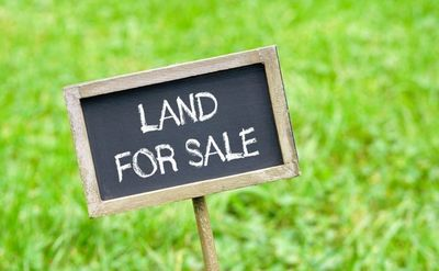 Land For Sale - 1 Acre