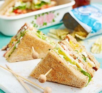 AAA Sandwich Franchise For Sale