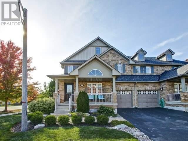 234 Everett Street Markham Ontario Canada