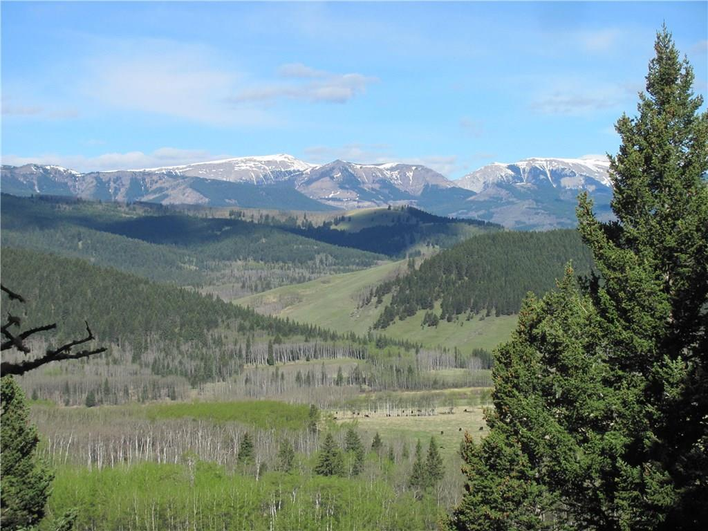 148 acres south of Chain Lakes  , Rural Ranchland M.D.
