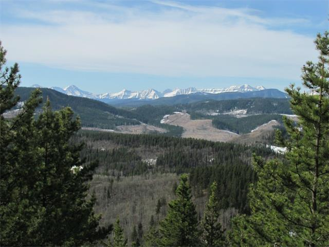 159 acres South of Bragg Creek  , Rural Foothills M.D.