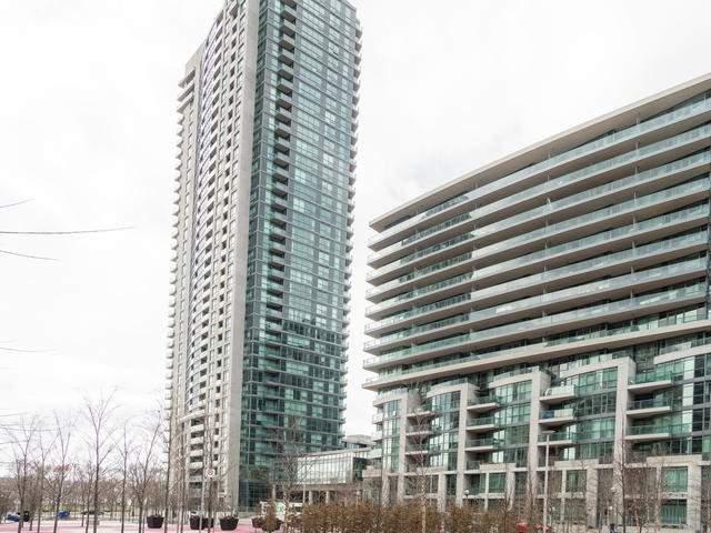 215 Fort York Blvd 614 Toronto, Ontario, M6V4A2