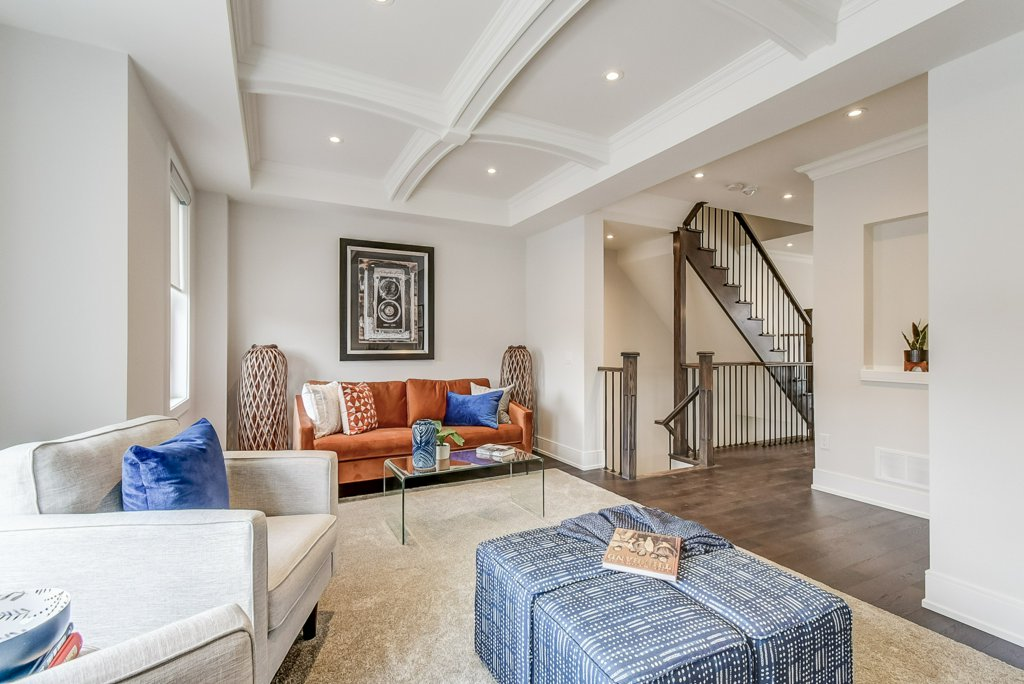 Noble Square Luxury Townhomes