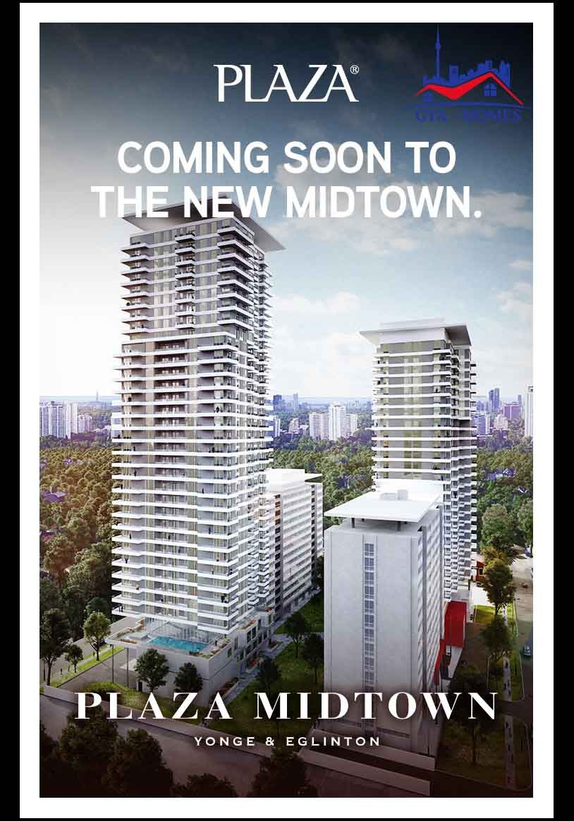 PLAZA MIDTOWN CONDOS