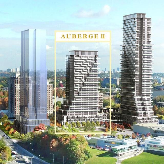 Auberge II