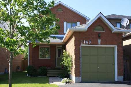 1149 Beaver Valley Cres