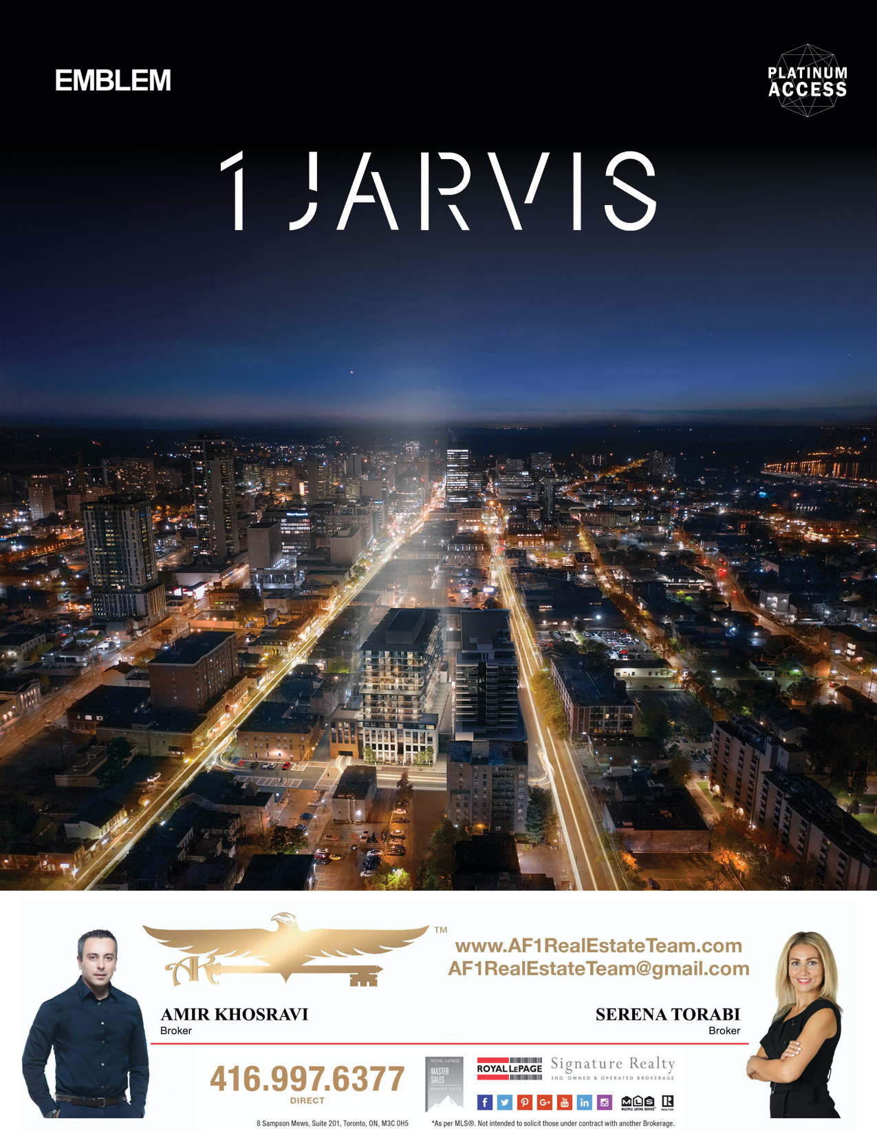 1 Jarvis