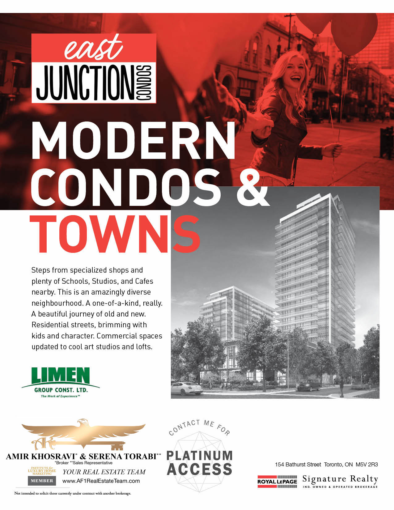 East Junction Condos