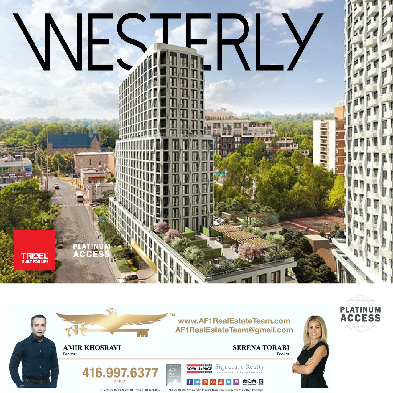 Westertly
