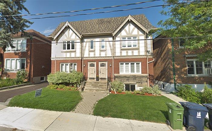 99 Braemar Ave Toronto, ON M5P 2L3