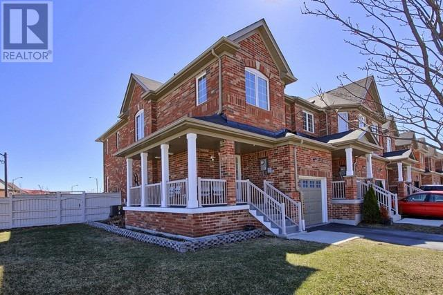 1 HICKMAN Road , Ajax, Ontario