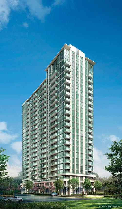 The Mirage Condominiums