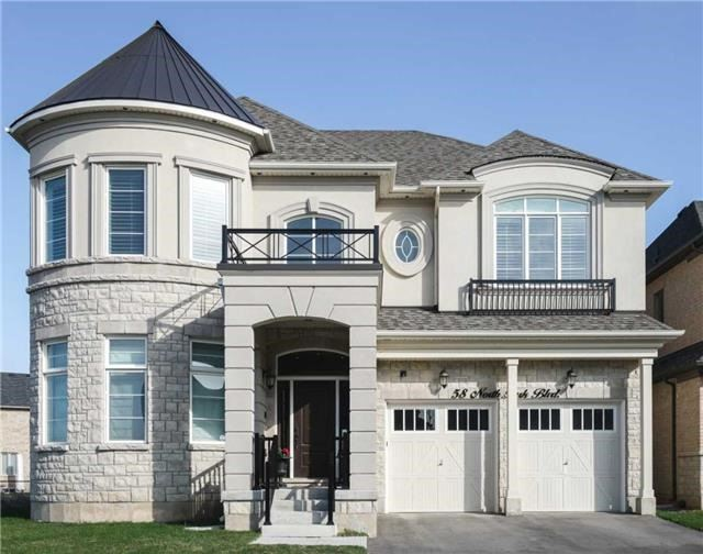 58 North Park Blvd, Oakville