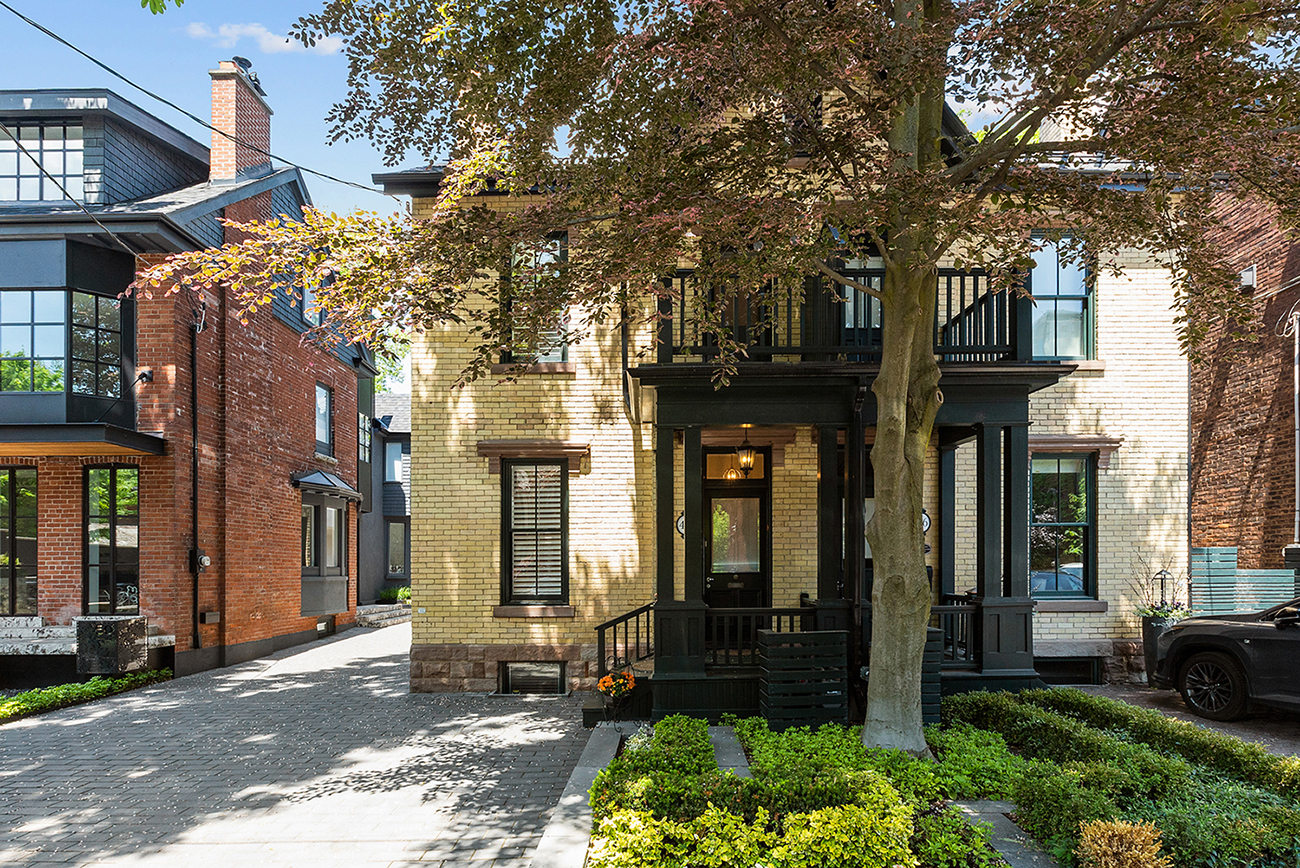 48 Boswell Avenue, Toronto