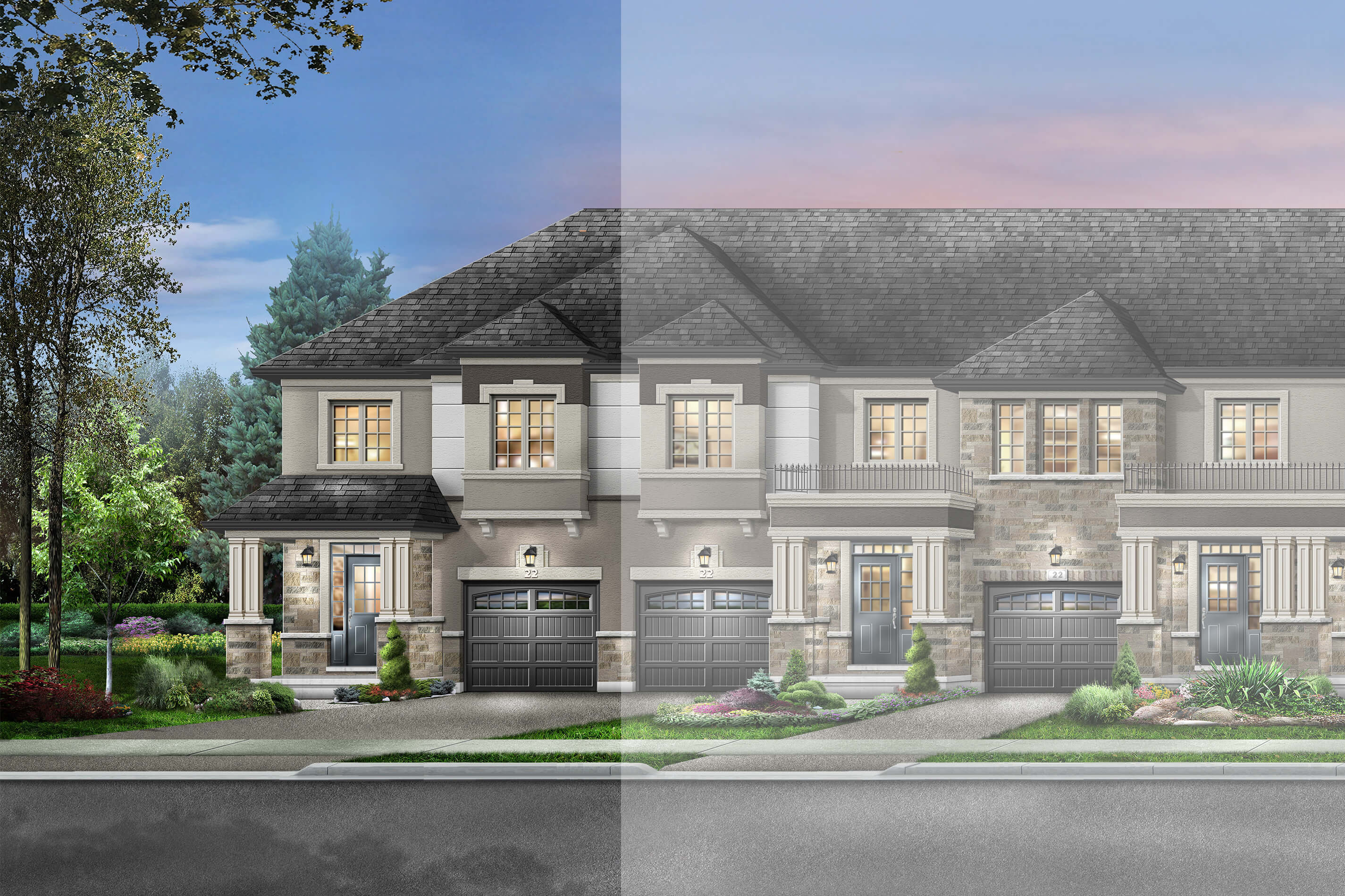 BRANTFORD BRANTVIEW HEIGHTS -NOW OPEN Freehold Towns $469,990 Detached $649,990- ..SOLD...