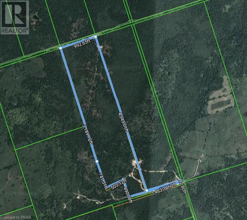 HOPKINS LINE Fenelon Falls, Ontario K0M1N0