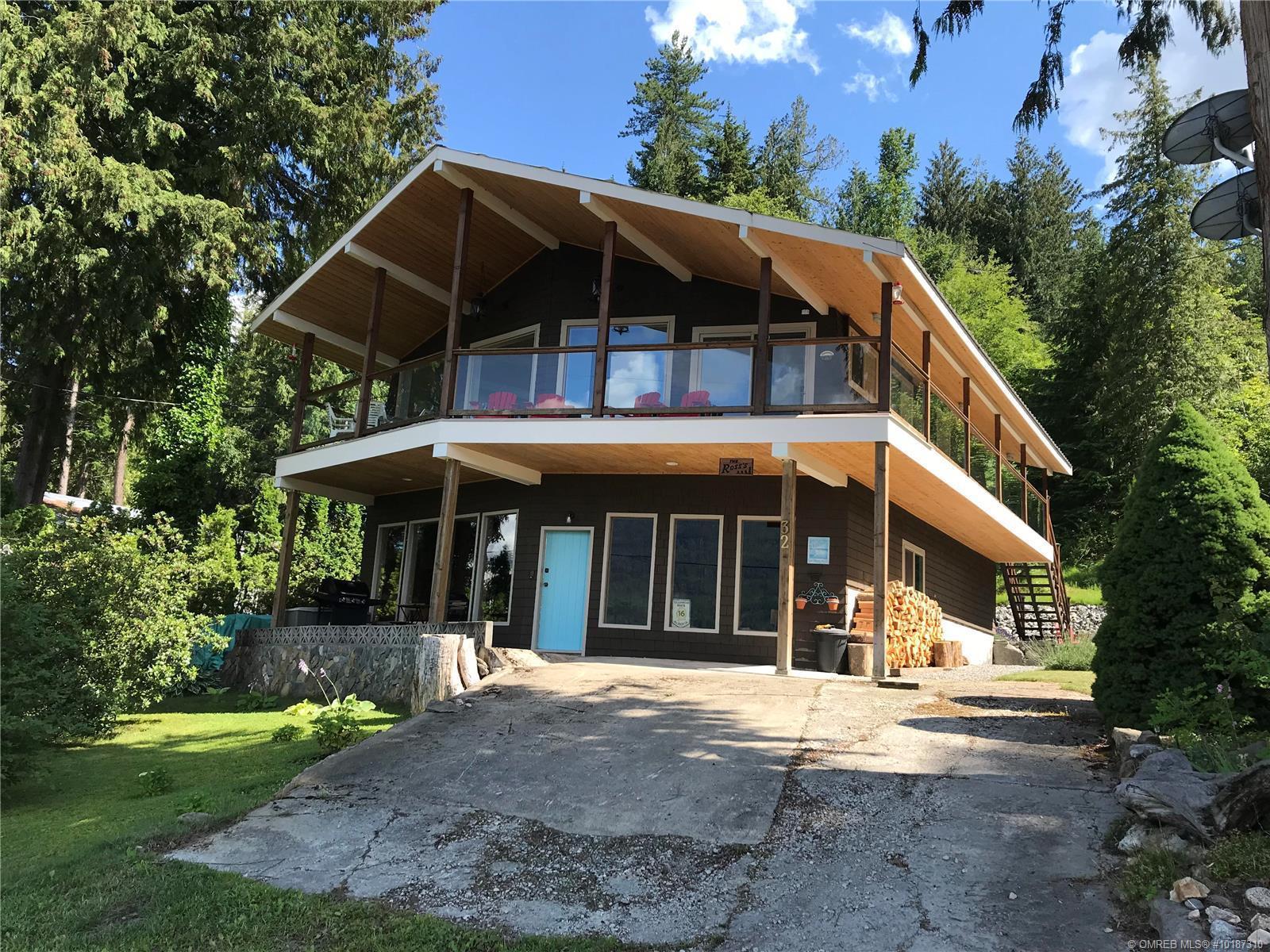 #32 1249 Bernie Road, Sicamous, British Columbia V0E2V0, Sicamous