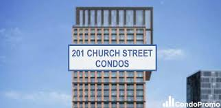 201 CHURCH ST CONDOS