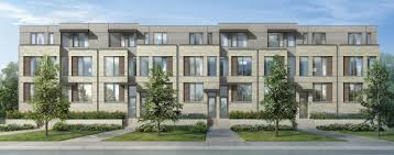 THE YORKDALE TOWNHOMES