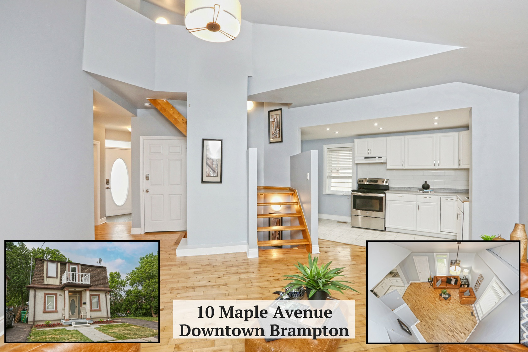 $518,000 • 10 Maple Ave
