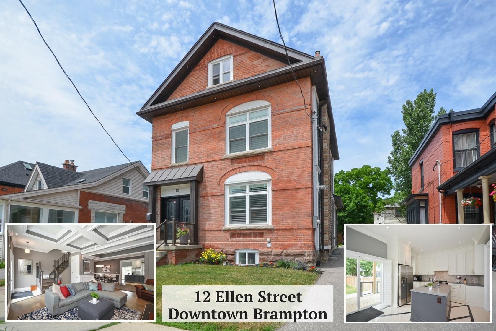 $879,000 • 12 Ellen St