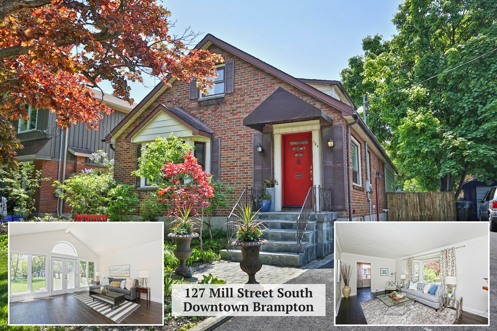 $799,000 • 127 Mill St S