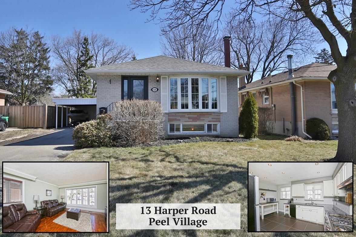$618,900 • 13 Harper Rd