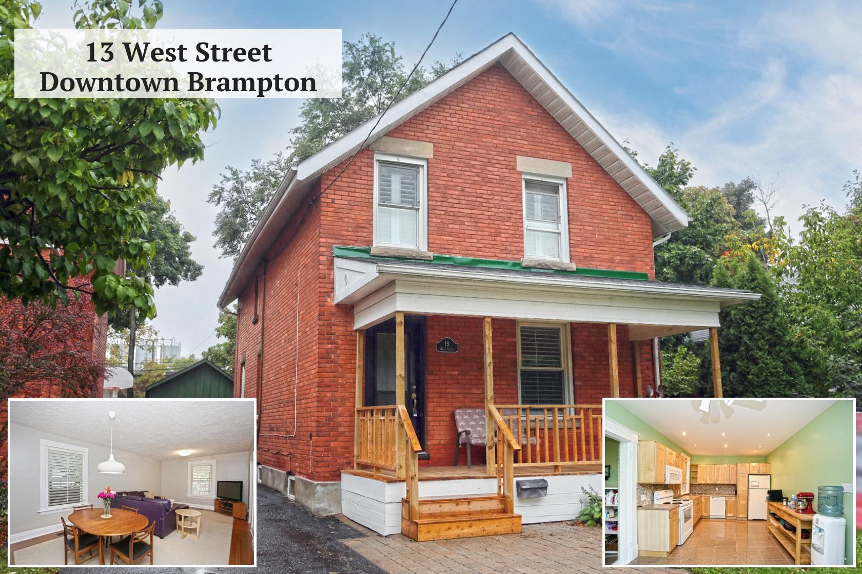 $618,000 • 13 West St