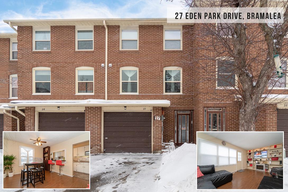 $419,999 • 27 Eden Park Dr