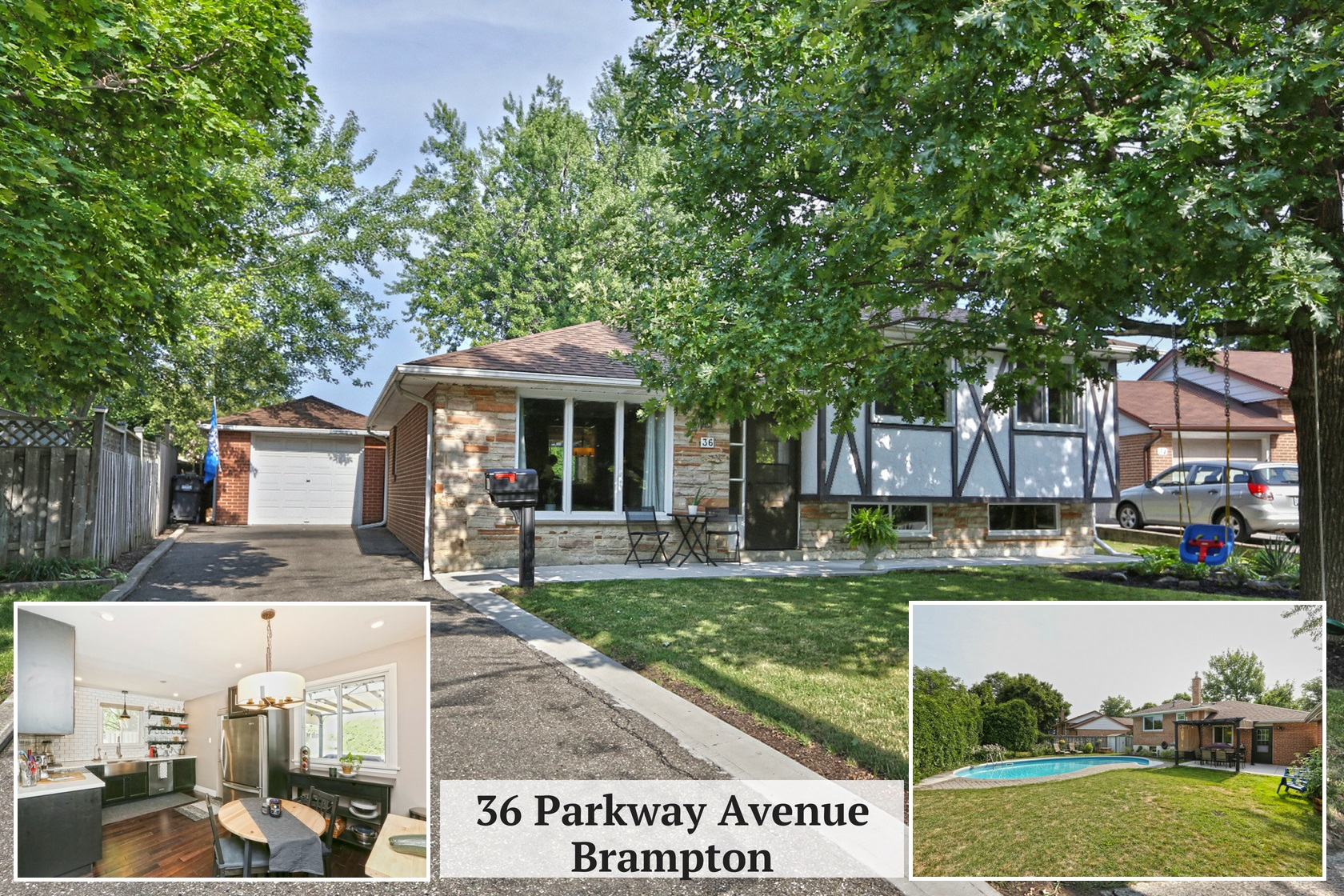 $619,000 • 36 Parkway Ave