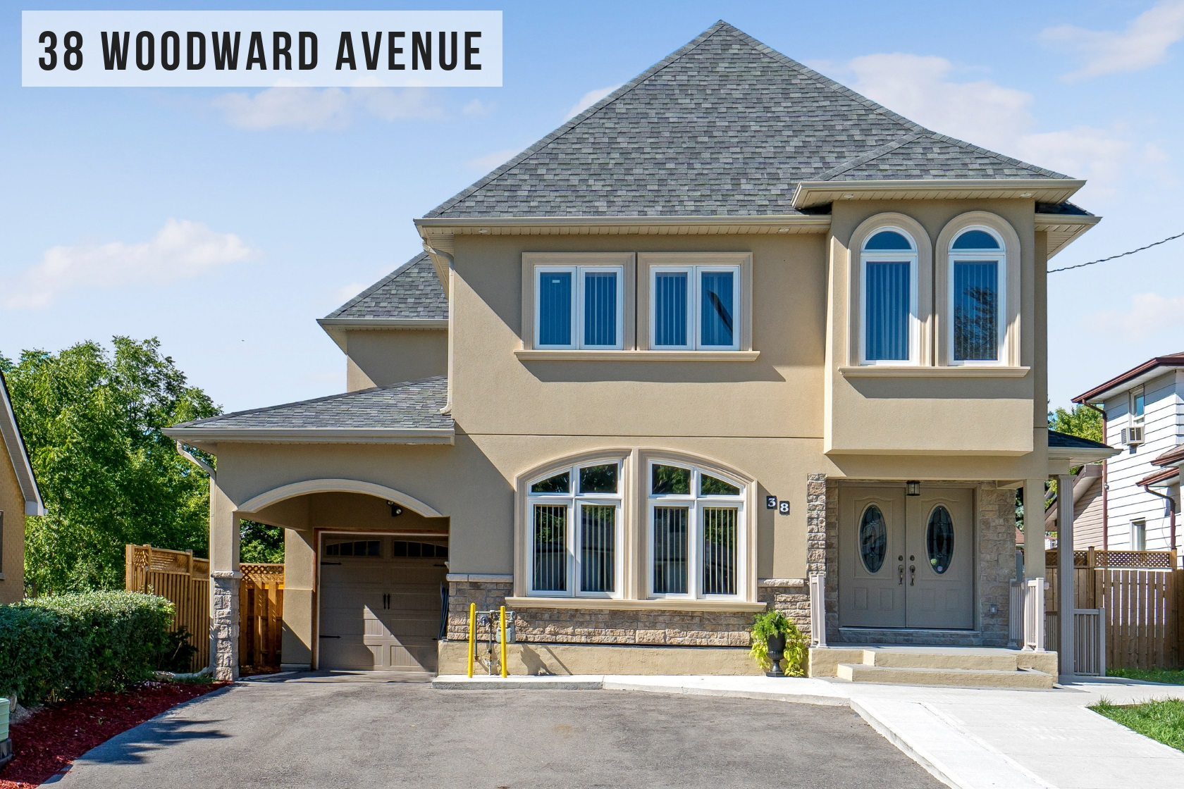 $1,248,800 • 38 Woodward Ave
