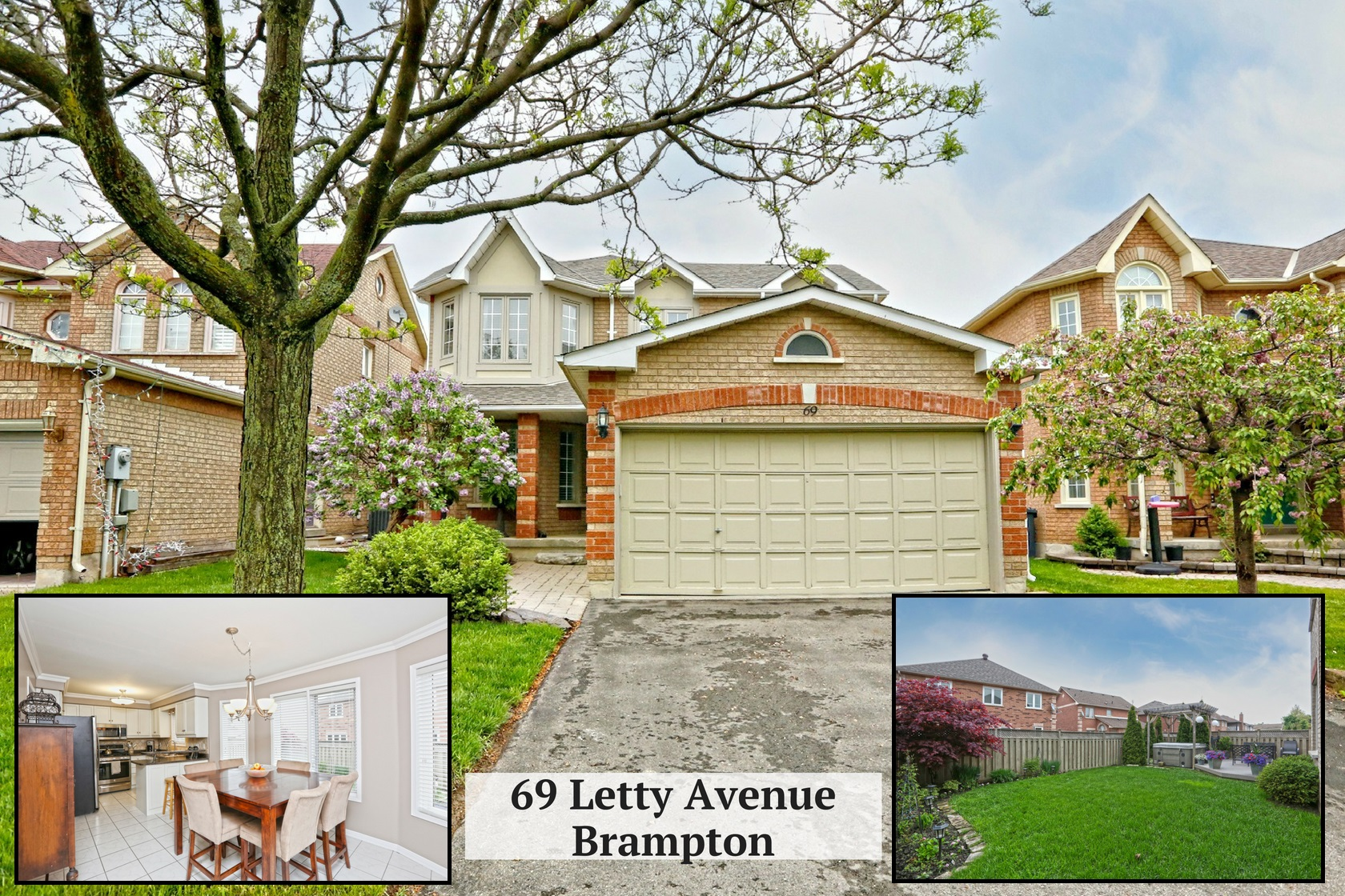 $755,000 • 69 Letty Ave