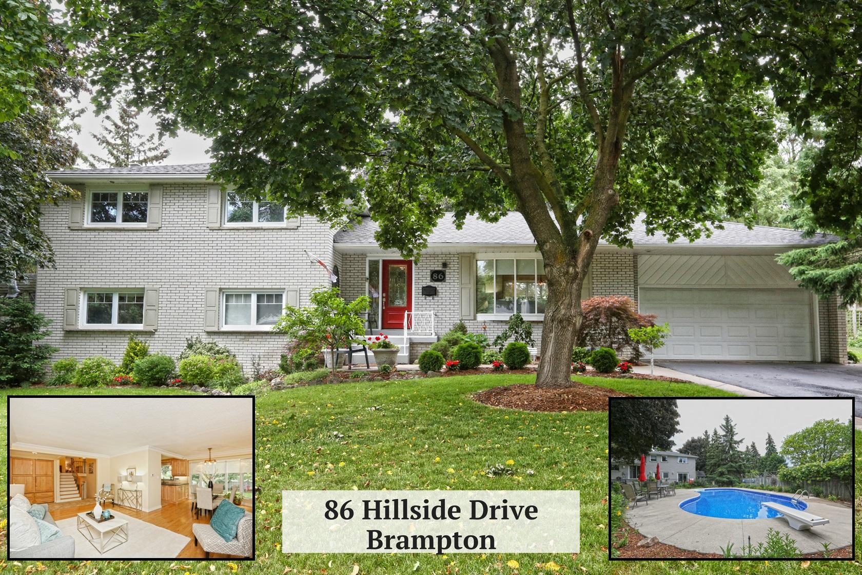 $949,000 • 86 Hillside Dr