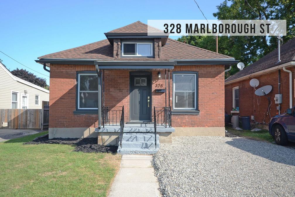 $489,900 • 328 Marlborough St