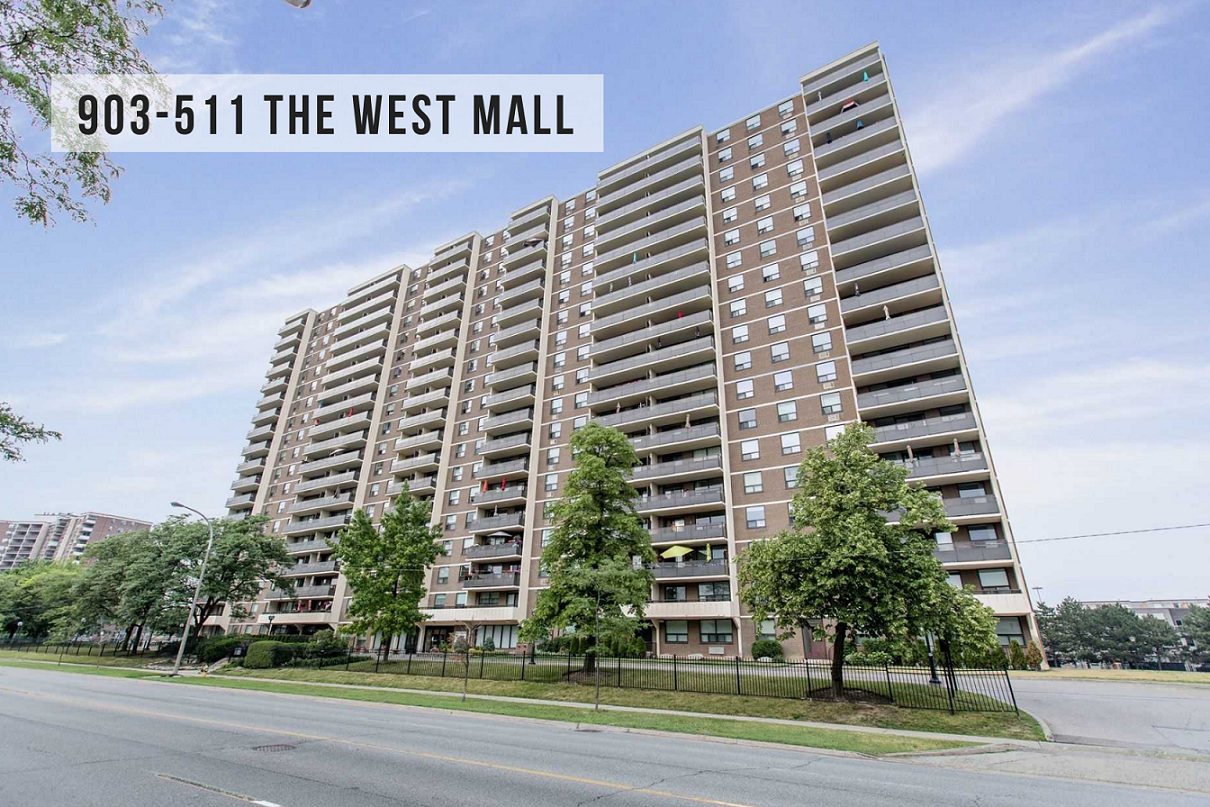$549,000 • 511 The West Mall