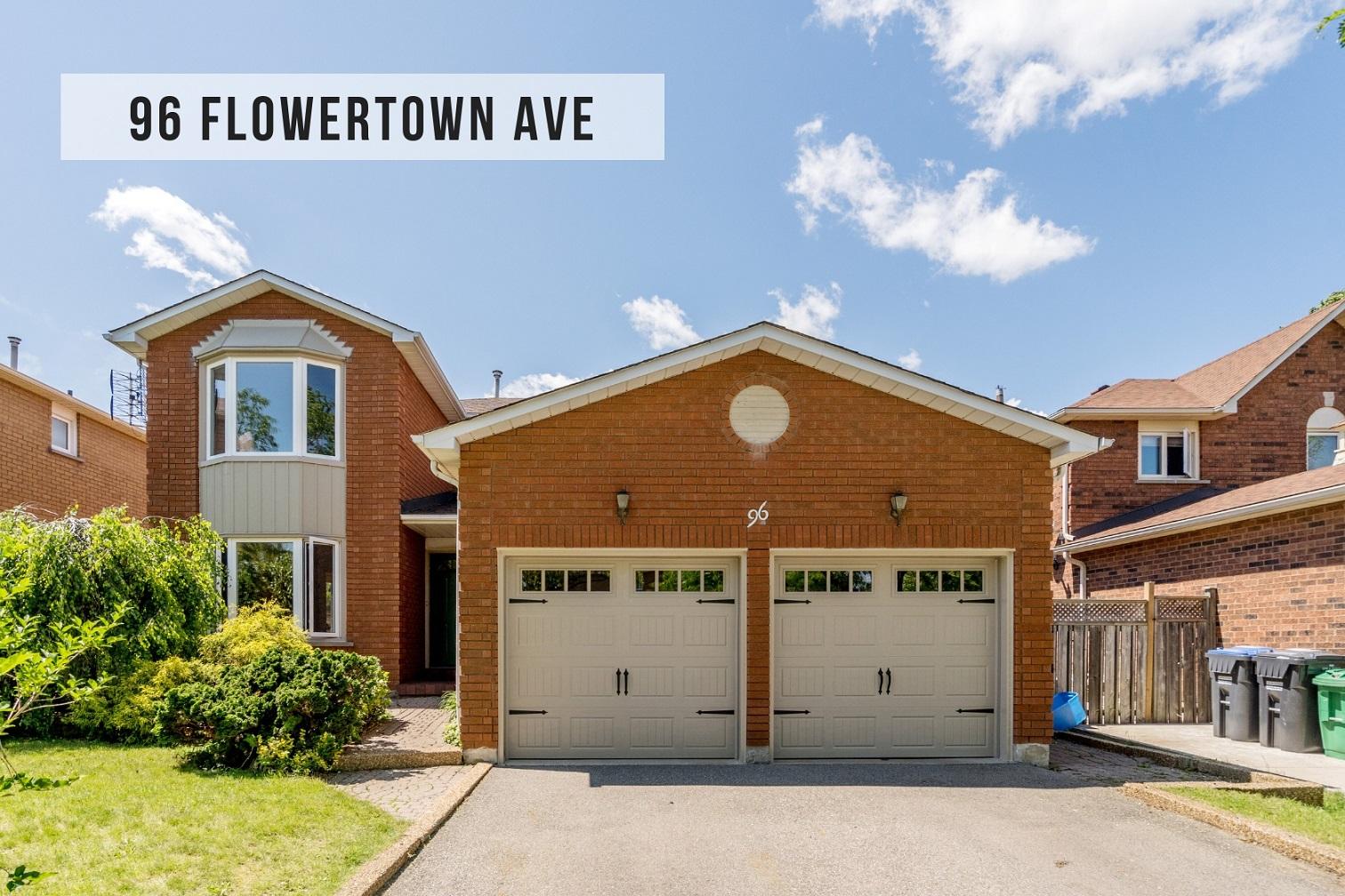 $769,900 • 96 Flowertown Ave