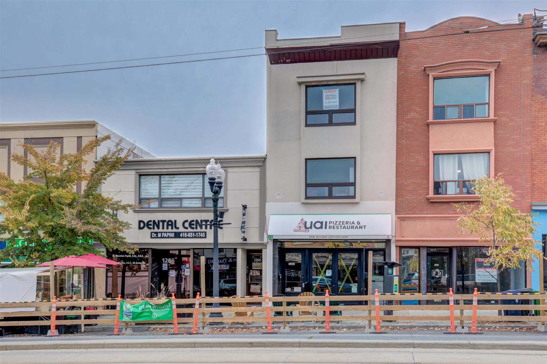 15 Lower Jarvis St #2305 | C4923810