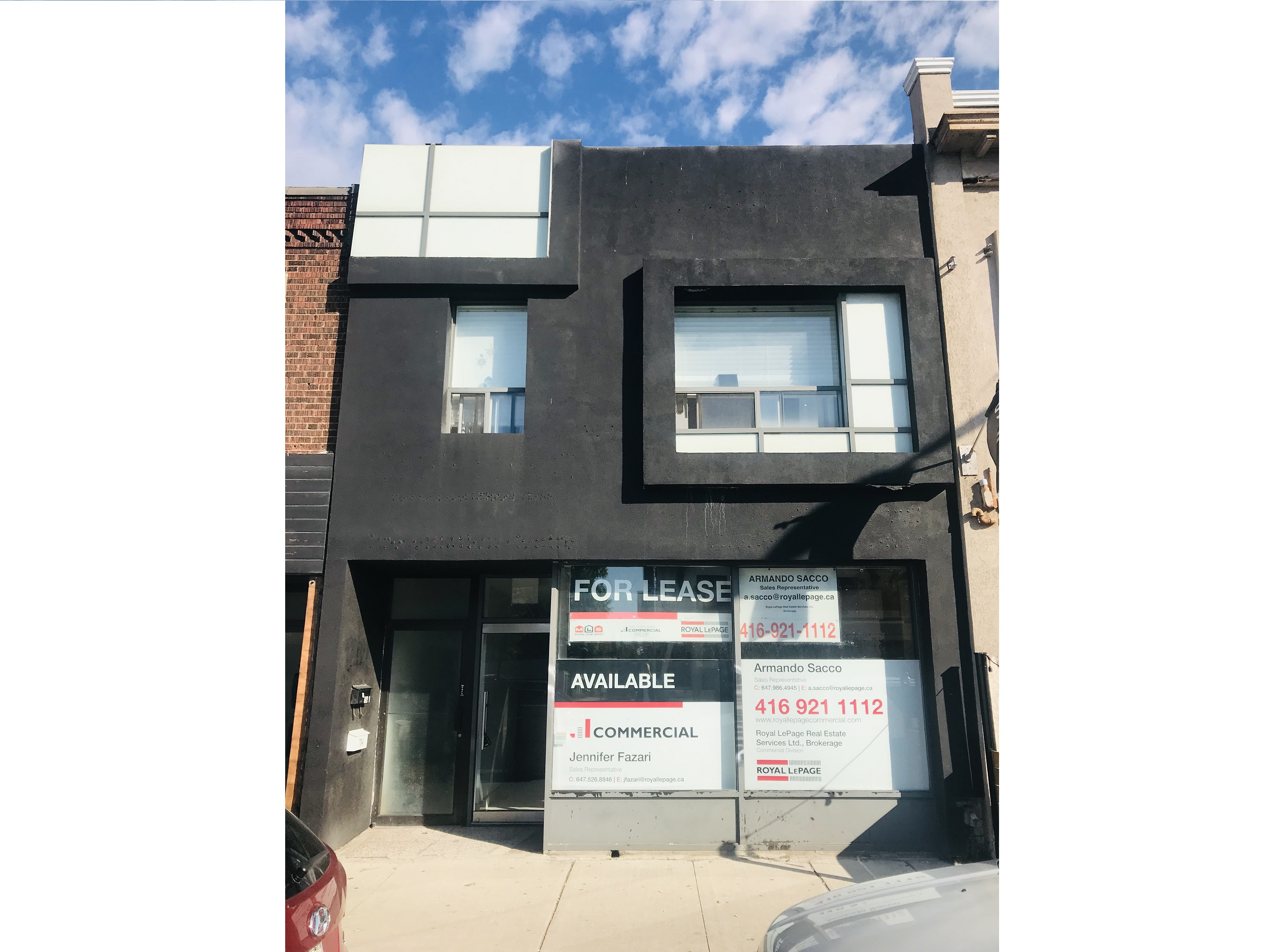 784 St Clair Ave W