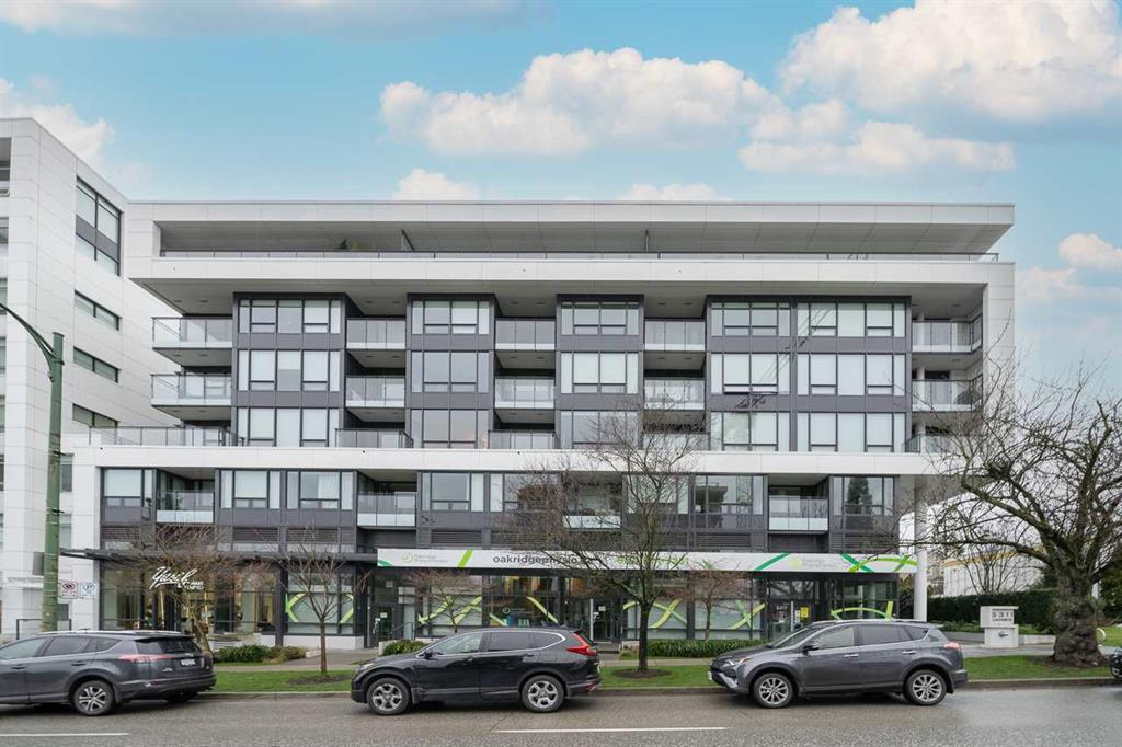 302 - 6311 CAMBIE STREET